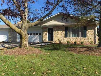 364 N County Road 25 W, New Castle, IN 47362 - #: 21564474
