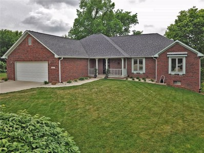 1552 Olive Branch Circle, Greenwood, IN 46143 - #: 21564499