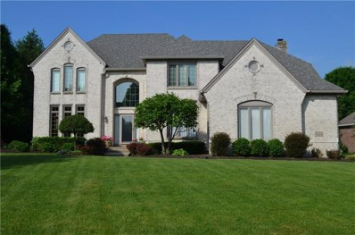 7424 River Highlands Drive, Fishers, IN 46038 - #: 21564510