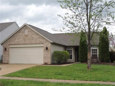 6924 Bosk Court, Indianapolis, IN 46237 - MLS#: 21564517
