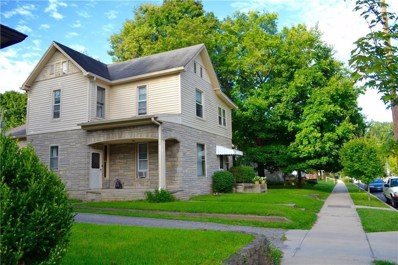 1511 Maple Avenue, Noblesville, IN 46060 - MLS#: 21564520