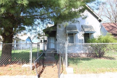 2218 N Arsenal Avenue, Indianapolis, IN 46218 - MLS#: 21564522