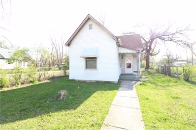 2209 N Arsenal Avenue, Indianapolis, IN 46218 - MLS#: 21564529