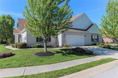 5135 Baltustrol Drive UNIT 6, Avon, IN 46123 - MLS#: 21564542