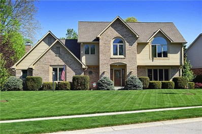 12702 Bay Run Court, Indianapolis, IN 46236 - #: 21564546