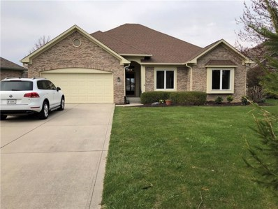 11515 Blossom Way, Carmel, IN 46032 - MLS#: 21564572