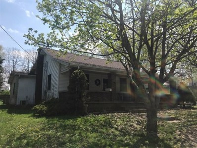 204 Hollovy Street, Attica, IN 47918 - MLS#: 21564579
