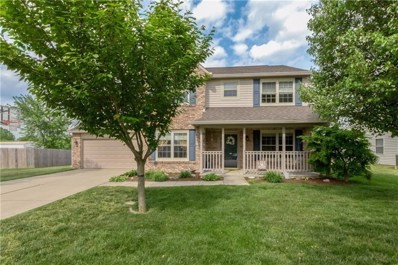 688 Canary Creek Drive, Franklin, IN 46131 - #: 21564582