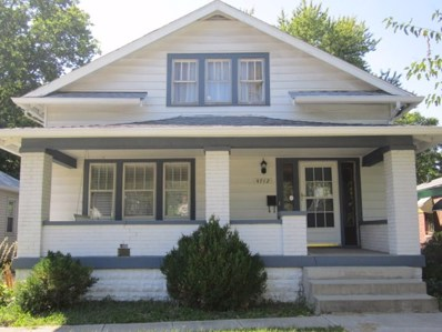 4712 Kingsley Drive, Indianapolis, IN 46205 - MLS#: 21564593
