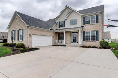 8749 N Commonview Drive N, McCordsville, IN 46055 - #: 21564604