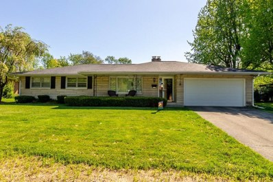 411 Brewer Place, Greenwood, IN 46142 - MLS#: 21564613