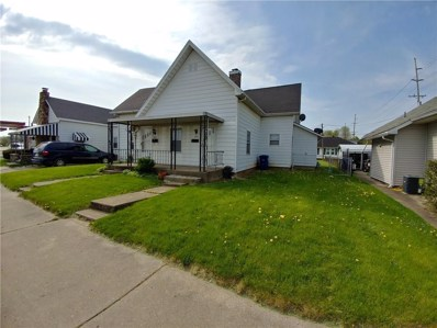 205 E Broadway Street, Shelbyville, IN 46176 - MLS#: 21564616