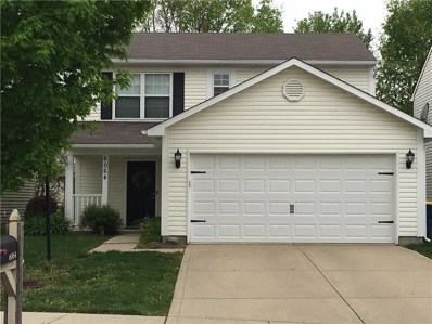 6064 Draycott Drive, Indianapolis, IN 46236 - #: 21564625