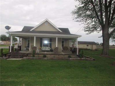 303 Walnut Street, Jonesville, IN 47247 - #: 21564639