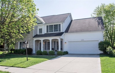 12073 Flagstone Drive, Fishers, IN 46037 - #: 21564645