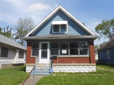 1125 N Kealing Avenue, Indianapolis, IN 46201 - MLS#: 21564656
