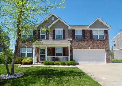 1288 Ivory Court, Greenwood, IN 46143 - MLS#: 21564658