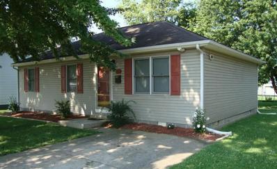 838 S Lynn Street, Seymour, IN 47274 - MLS#: 21564666