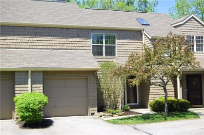 7426 Harbour Isle, Indianapolis, IN 46240 - #: 21564672