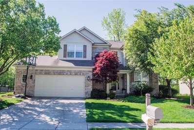 8865 Providence Drive, Fishers, IN 46038 - #: 21564677