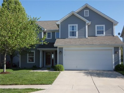 11534 Seabiscuit Drive, Noblesville, IN 46060 - MLS#: 21564726