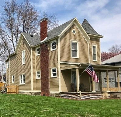 212 W 13th Street, Anderson, IN 46016 - #: 21564729