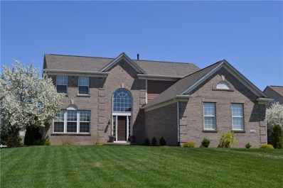 14001 Bigelow Court, Carmel, IN 46032 - #: 21564749