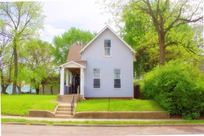 137 E Palmer Street, Indianapolis, IN 46225 - MLS#: 21564751