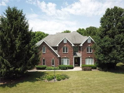 20251 James Road, Noblesville, IN 46062 - #: 21564767