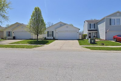 10665 Glenayr Drive, Camby, IN 46113 - MLS#: 21564772
