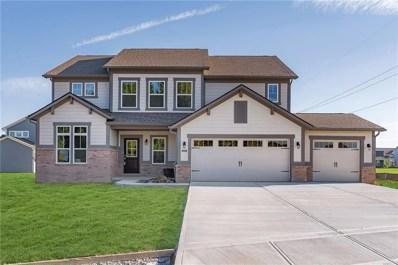 4515 Boyd Place, Westfield, IN 46062 - MLS#: 21564777