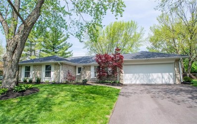 1208 Woodbridge Lane, Indianapolis, IN 46260 - MLS#: 21564791