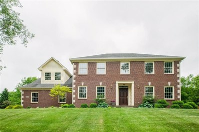 6962 Riverside Way, Fishers, IN 46038 - MLS#: 21564808