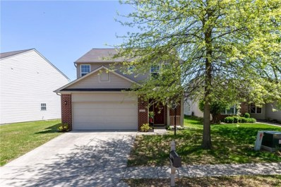19274 Fox Chase Drive, Noblesville, IN 46062 - #: 21564814