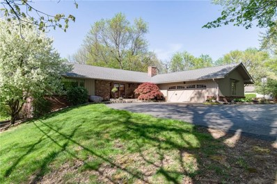 1504 Van Buskirk Road, Anderson, IN 46011 - #: 21564819