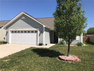 522 Reed Court, Greenfield, IN 46140 - #: 21564837