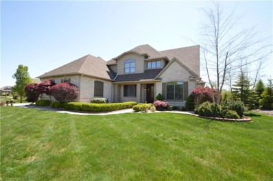 7107 Milano Drive, Indianapolis, IN 46259 - MLS#: 21564840