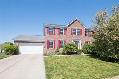 450 Homestead Lane, Greenwood, IN 46142 - #: 21564842