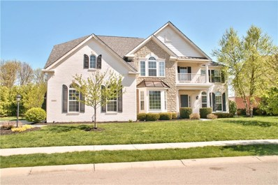 2632 Twin Lakes Drive, Carmel, IN 46074 - #: 21564849