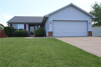 1148 Cottage Circle, Seymour, IN 47274 - #: 21564856