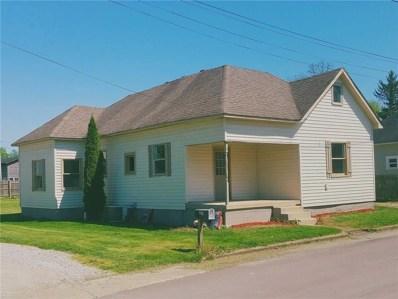 199 Morton Street, Morgantown, IN 46160 - MLS#: 21564862