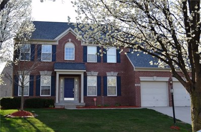 12038 Cross Country Court, Fishers, IN 46037 - #: 21564871