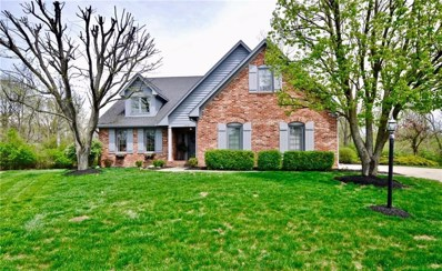 9018 Commander Circle, Indianapolis, IN 46256 - MLS#: 21564889