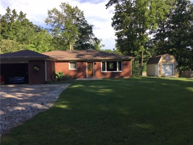 4203 E North Point Road, Martinsville, IN 46151 - #: 21564891