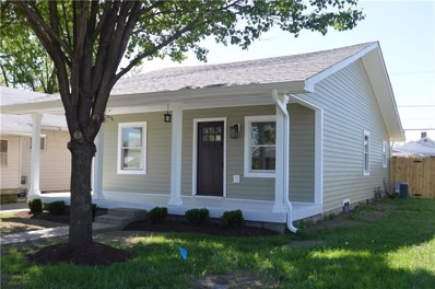 3847 Fletcher Avenue, Indianapolis, IN 46203 - MLS#: 21564917