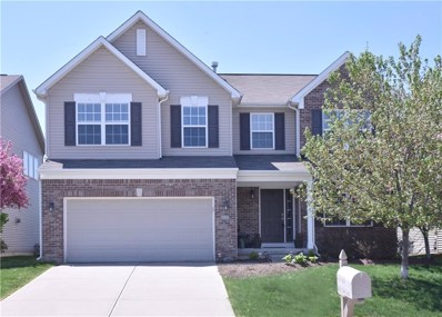 13700 Darby Dale Court, Fishers, IN 46038 - MLS#: 21564930