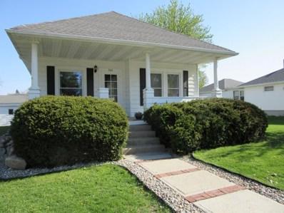 302 E Plum Street, Linden, IN 47955 - MLS#: 21564943