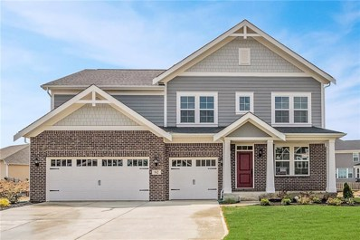 942 Miller Court, Greenfield, IN 46140 - MLS#: 21564955