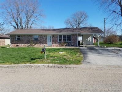 1160 Candice Court, Martinsville, IN 46151 - #: 21564957