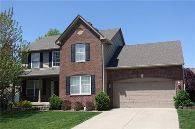 10754 Brixton Lane, Fishers, IN 46037 - #: 21564960